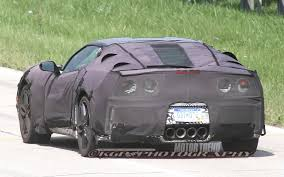 2014 chevy corvette zr1 specs revealing the 2014 chevrolet corvette live webcast exclusive