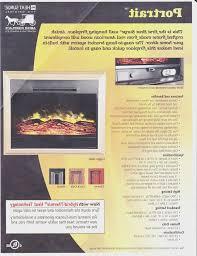 fireplace creative heat surge fireplace manual remodel interior