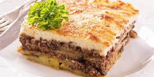 cuisine grecque moussaka moussaka grecque un délice plein de soleil dans votre assiette