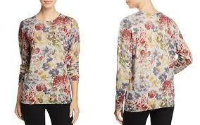 cashmere crew neck sweaters bloomingdale u0027s