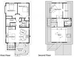 Scale Floor Plan Small Scale Living In A Large Scale World