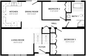 Split Entry Home Plans Split Entry Sycamore Floor Plan Split Entry Home Designs