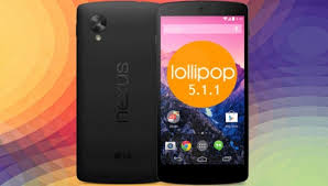 android update 5 1 android 5 1 1 lollipop update for nexus 4 nexus 5 nexus 7 and