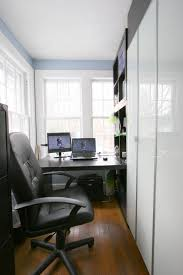 ergonomic it office interior design contemporary it office