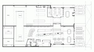 Coffee Shop Floor Plans Code Black Coffee Zwei Interiors Architecture Code Black