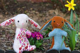 easter bunnies buzzmills