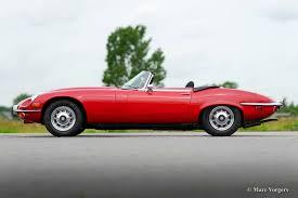 jaguar j type jaguar e type v12 roadster 1973 welcome to classicargarage