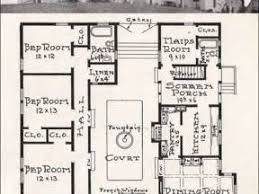 Mission House Plans Mission House Plans Ibi Isla