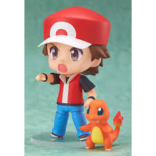 nendoroid no 425 pokemon red re run
