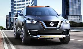 nissan kicks nissan kicks production expected to start from may 2018