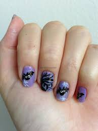 532 best diy halloween nails images on pinterest halloween nail