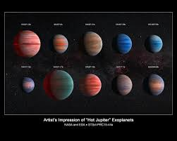 Credence Design Impression Oh Planet What Art Thou U0027 Hubble And Exoplanets Nasa