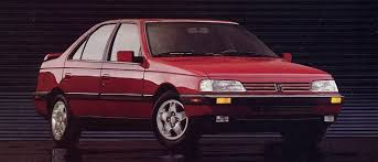 peugeot cars price usa peugeot s last hurrah in the united states t hemmings daily
