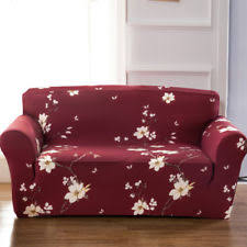 Country Slipcovers For Sofas Country Furniture Slipcovers Ebay