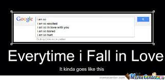 In Love Memes - when i fall in love by sven dewulf 9 meme center