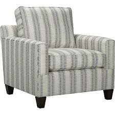 Swivel Accent Chair With Arms Living Room Chairs Armchairs Thomasville Furniture