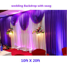 wedding backdrop decorations wedding decorations stage backdrops