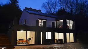 photos d extension de maison extension de maison ninon josset côté maison
