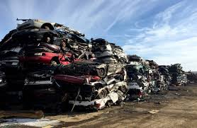 scrap metal sector is latest victim of commodities bust wsj