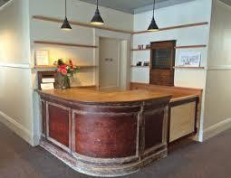 Antique Reception Desk Book A Room At The Norblad Hotel U0026 Hostel U2013 Astoria Or