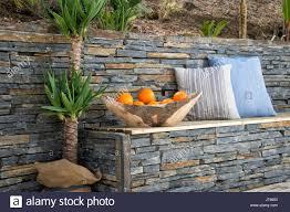 seat bench stone granite stock photos u0026 seat bench stone granite