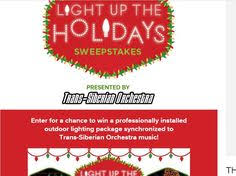 trans siberian orchestra christmas canon video youtube