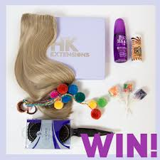 hk extensions competition time win hk hair extensions plus more hair