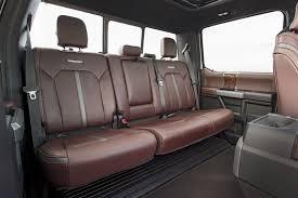 ford f250 seats 2017 ford f 250 duty