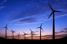 Backyard Wind Power Wind Turbines Of The Future Could Dwarf The Empire State Building