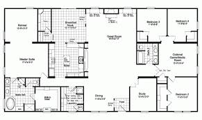 mobile home floor plans florida beautiful modular home floor plans florida new home plans design