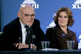 Senators Wife by James Carville And Mary Matalin Dish On Politics And Marriage
