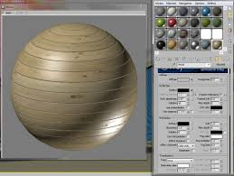 vray wood material setup 3d architecture renderings