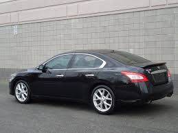 nissan maxima insurance rates used 2009 nissan maxima 3 5 sv wsport pkg at auto house usa saugus