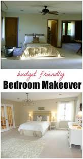 Master Bedroom Designs On A Budget My All Time Favorite Diy Master Bedroom Makeover Is From The Blog