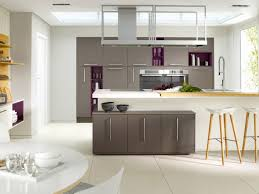 Large Kitchen Cabinet Grey Kitchen Island Island Paint Color Is Similar To Gray Hc170