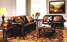 Leather And Wood Sofa Wood Sofa Set Designs For Small Living Room Design Simple Wooden