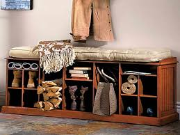 22 entryway bench with coat rack and shoe storage hallway bench