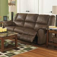 ashley quarterback reclining sofa sofas u0026 couches home