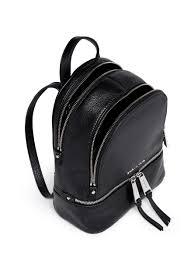 michael kors thanksgiving sale michael kors rhea small leather backpack black friday 2016 deals
