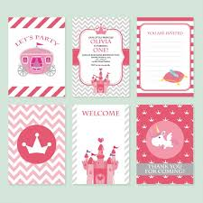 coloured birthday cards design vector free