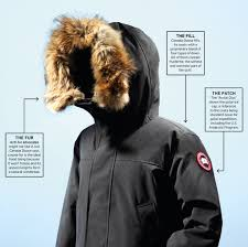 canada goose womens boots why so many are suddenly wearing 600 canada goose coats