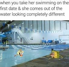 Pool Meme - noticed arcata pool in a meme this morning found in r