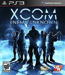 the bureau ps3 review xcom enemy unknown ps3 amazon co uk pc