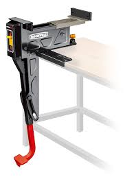 rockwell rk9006 benchjaw hands free bench vise amazon com
