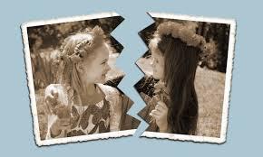 break up open letter my daughter s first best friend breakup modernmom