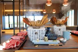 table de cuisine ik饌 宜蘭 綠舞飯店舞饌日式料理odori cuisine 無菜單饗宴經典詮釋 披著虎皮的貓