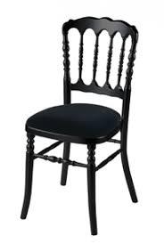 chaise napol on location de chaise napolon blanche 75 beautiful location