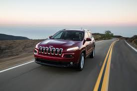 jeep lineup 2016 2014 jeep cherokee reviews and rating motor trend