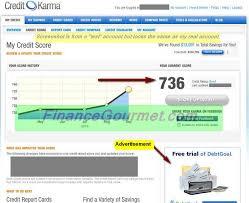 credit karma review complaints scam legit