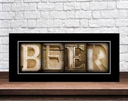 gift for beer lover etsy